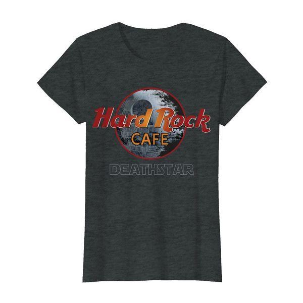 Hard Rock Cafe Deathstar