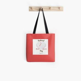 Top collection  book lovers reading national book lover day tote bag