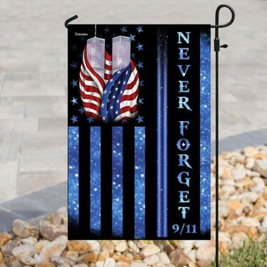 Top collection never forget september 11th american all over print flag