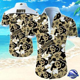 Miami Hurricanes NCAA Hawaiian Shirt